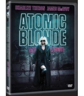 Atomic Blonde: Bez lítosti (Atomic Blonde) DVD
