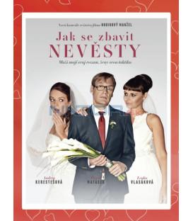 Jak se zbavit nevěsty 2016 DVD Valentyn