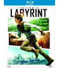 Labyrint: Trilógia 2018 (Labyrint: Útěk, Labyrint: Zkoušky ohněm, Labyrint: Vražedná léčba) 3Blu-ray (SK obal)