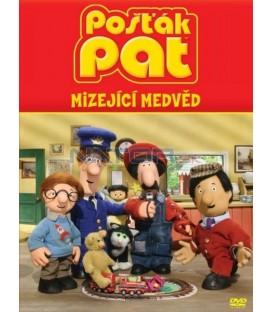 Pošťák Pat - nové příběhy 5.- Mizející medvěd