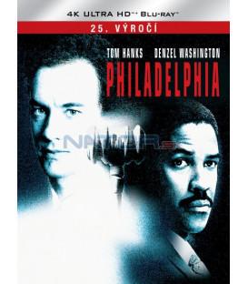 Philadelphia 1993 (4K Ultra HD) - UHD Blu-ray + Blu-ray (SK OBAL)