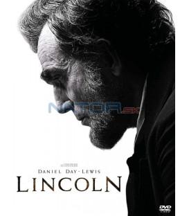 LINCOLN (Lincoln) - DVD, samolepka