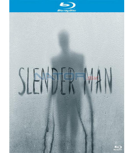Slender Man 2018 Blu-ray