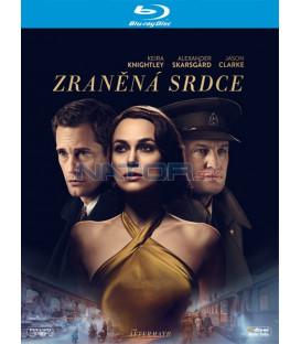 ZRANĚNÁ SRDCE 2019 (The Aftermath) Blu-ray