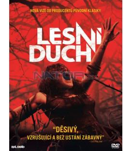 Lesní duch (Evil Dead) 2013 DVD