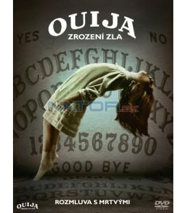 Ouija: Zrození zla (Ouija 2) DVD
