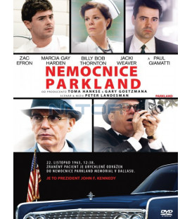 Nemocnice Parkland DVD