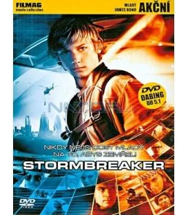 Stormbreaker (Stormbreaker)