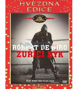 Zuřící býk-hvězdná edice (Raging Bull) DVD