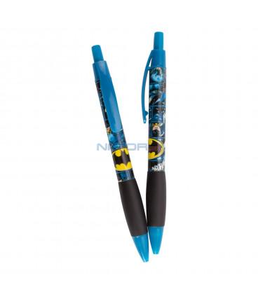 Guľôčkové pero Batman, blister, balenie 2 ks