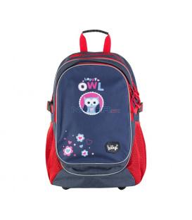 Školský batoh Sovičky