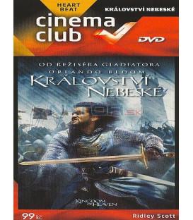 Království nebeské (Kingdom of Heaven) DVD