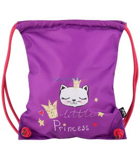 Vrecko na obuv Mačky – LITTLE PRINCESS