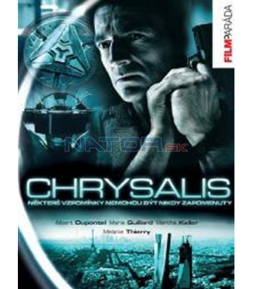 Chrysalis(Chrysalis)