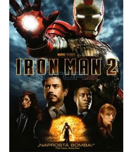 Iron Man 2 (Iron Man 2)