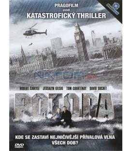 Potopa (Flood) DVD