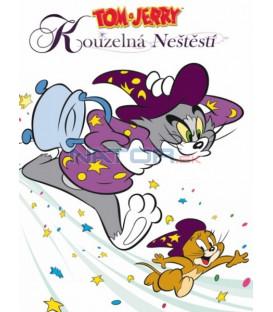 Tom a Jerry: Kouzelná neštěstí (Tom and Jerry Abracadabera)