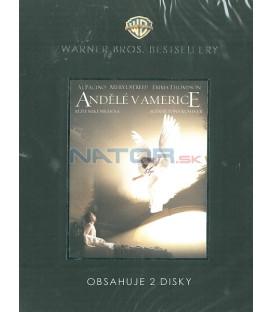 Andělé v Americe 2DVD  (Angels In America)