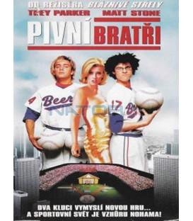 Pivní bratři (BASEketball) DVD
