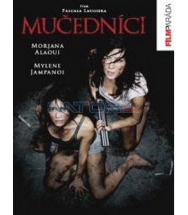 Mučedníci (Martyrs) DVD