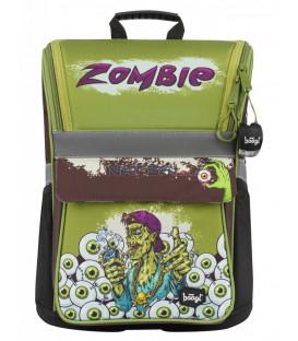 BAAGL Školská aktovka Zippy Zombie