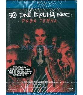 30 dní dlouhá noc: Doba temna Blu-ray