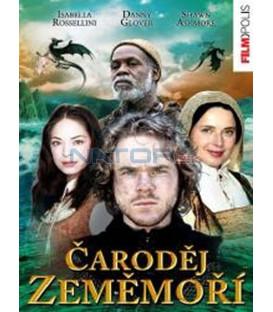 Čarodej Zeměmoří (Earthsea) DVD