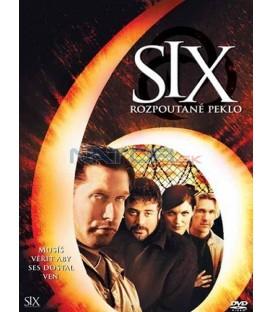SIX: Rozpoutané peklo (Six: The Mark Unleashed)