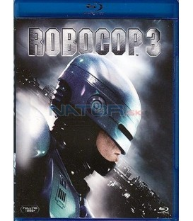 Robocop 3-Blu-ray