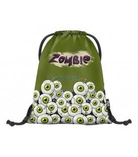 BAAGL Vrecko na obuv Zombie