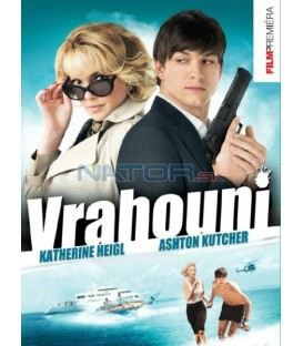 Vrahouni (Killers) DVD