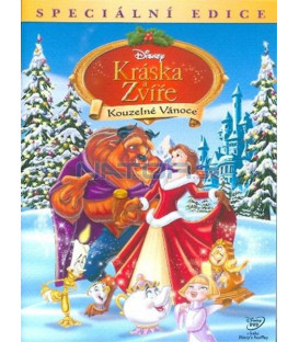 Kráska a zvíře: Kouzelné Vánoce SE  (Beauty and the Beast: Enchanted Christmas SE)