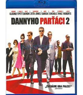 Dannyho parťáci 2 (Blu-ray)  (Ocean´s Twelve)