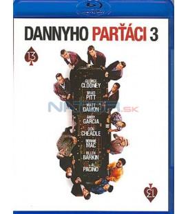 Dannyho parťáci 3 (Blu-ray)  (Ocean´s Thirteen)