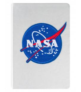 BAAGL Notes NASA strieborný