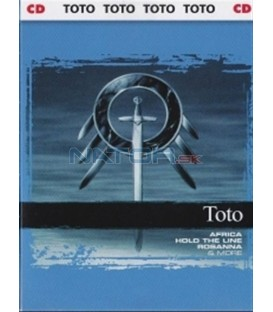Toto - The Essential CD