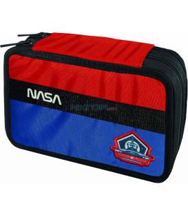 BAAGL Školský peračník dvojposchodový NASA