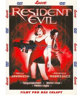 Resident Evil (Resident Evil) DVD
