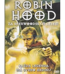 Robin Hood: Za Sherwoodským lesem (Beyond Sherwood Forest)