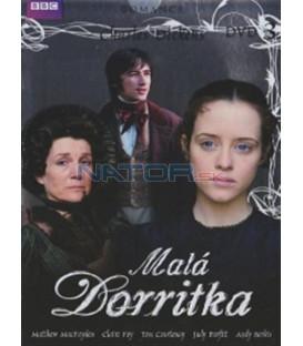 Malá Dorritka - DVD 3 (Little Dorrit) DVD