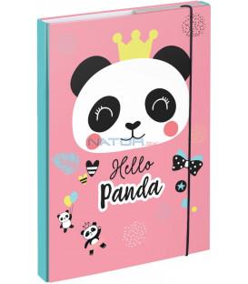 BAAGL Školské dosky Panda