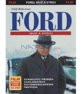 Ford: Muž a stroj(he Man and the Machine)