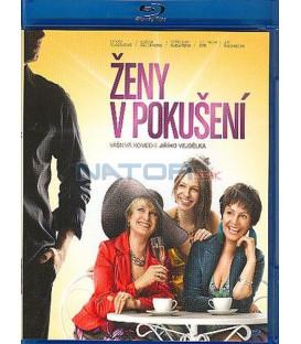 Ženy v pokušení Blu-ray