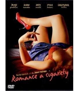 Romance a cigarety (Romance & Cigarettes)