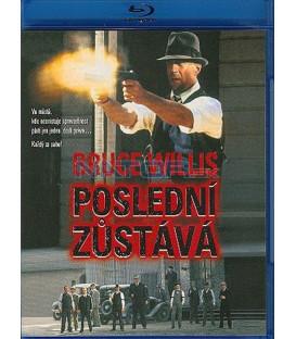 Poslední zůstává (Last Man Standing) Blu-ray