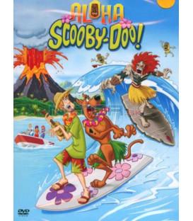 Scooby Doo: Aloha Scooby-Doo! (Aloha, Scooby-Doo) DVD