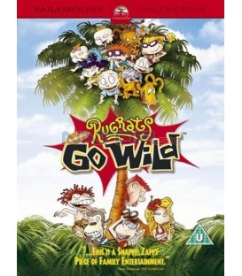 Lumpíci v divočině  (Rugrats Go Wild!)