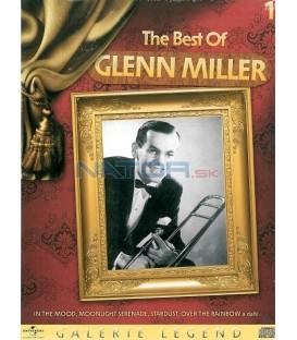 The Best of Glenn Miller (CD)