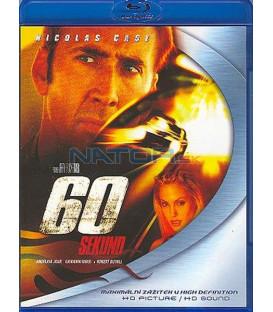 60 sekund  (Gone In Sixty Seconds) Blu-ray