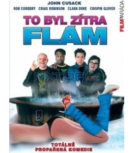 To byl zítra flám (Hot Tub Time Machine) DVD